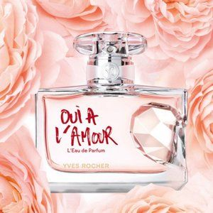 """🌸""""Oui à l'Amour"""" Yves Rocher 🌸 Mother's Day Gift"""